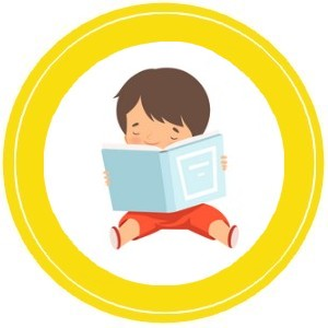 Picture books for 3-5 yr olds