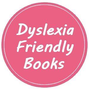 Dyslexia Friendly Books