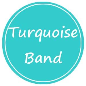 Turquoise Band