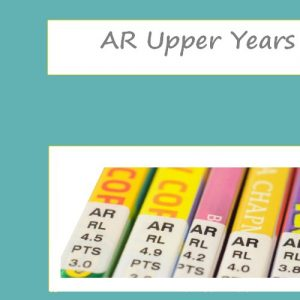 Upper Years