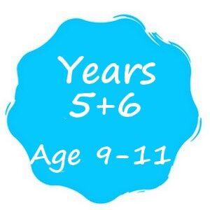 Years 5+6